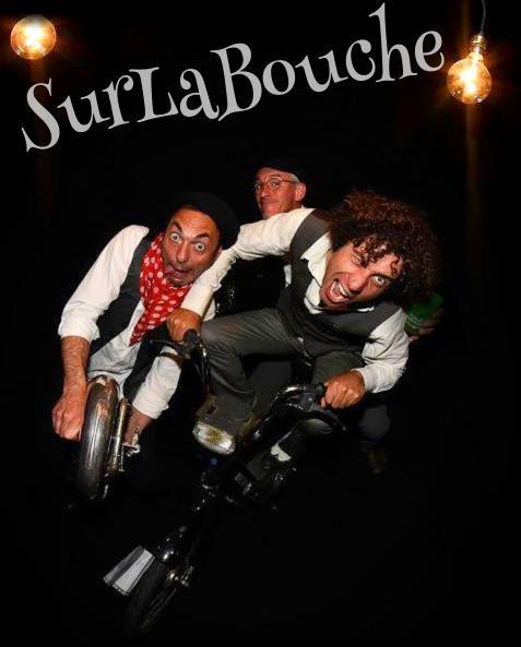 SurLaBouche